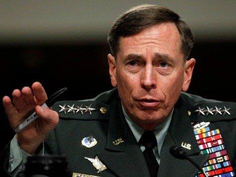 Petraeus Email Objected to Benghazi Talking Points