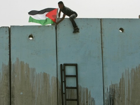 World View: Palestinians Commemorate 'Al Nakba' — 'The Catastrophe'