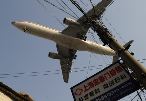 China Police Arrest Man After Plane Bomb Threats