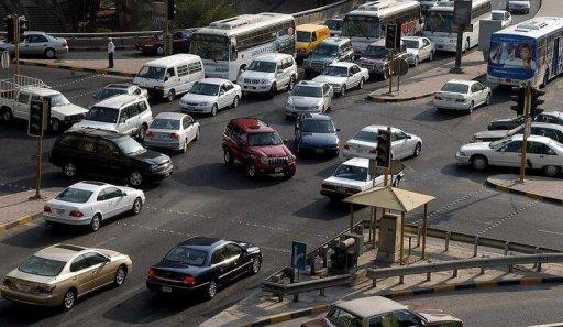 Kuwait Deports 'Hundreds' for Traffic Offences