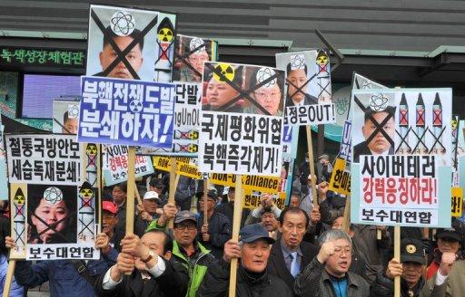 N. Korea Test-Fires Another Short-Range Missile