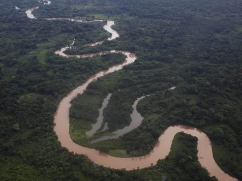Legendary City of Central America Found?
