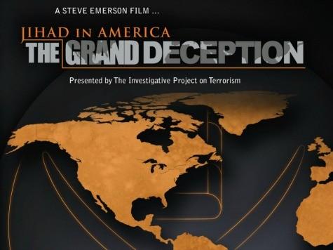'Grand Deception' Documentary by Steven Emerson Racks Up Film Festival Honors