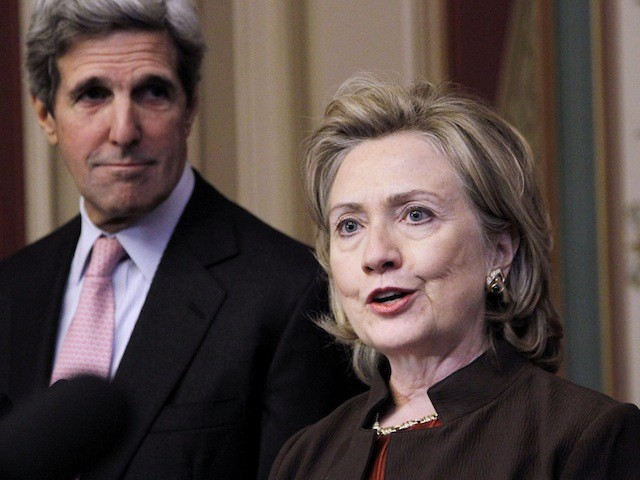 State Dept Employees 'Accountable' For Benghazi Failures Receiving Pay Five Months Later