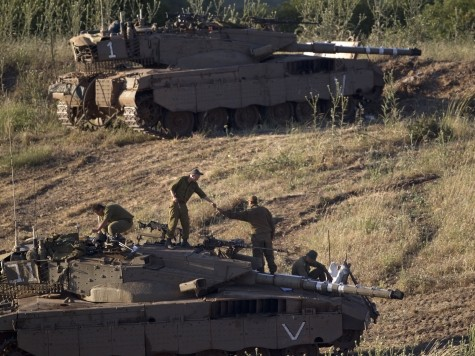 World View: Syria, Allies Threaten War with Israel in the Golan Heights