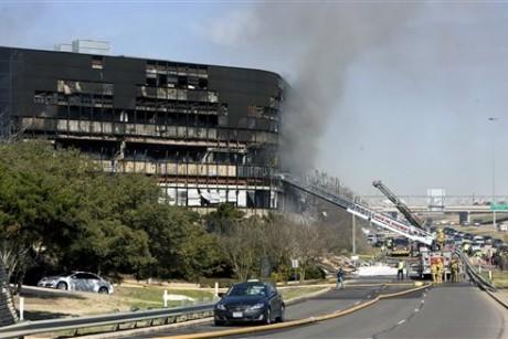 Did Feb. 2010 Austin Plane Crash Prompt IRS Scandal?