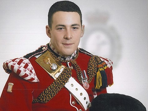 U-Turn as Council Allows Memorial to Lee Rigby to Be Built in Woolwich