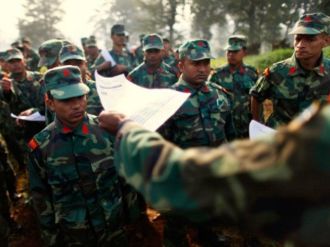 Maoist Rebels Kill 16, Wound 25 in East India