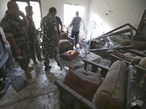 World View: Sunnis Retaliate Against Hezbollah in Beirut Lebanon