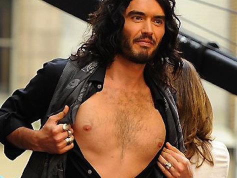 Russell Brand: Blame Madness, Not Islam, for Woolwich Attack