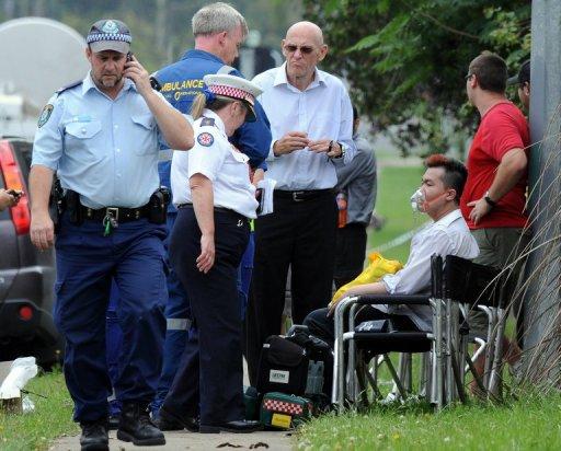 Nurse Admits 11 Sydney Nursing Home Murders