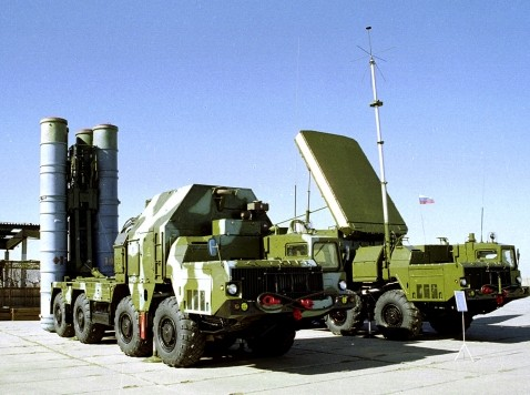 World View: Syria's Proxy War Expands as Russia Confirms Missile Sales
