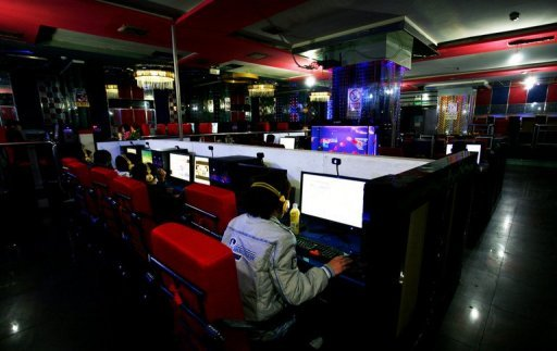 'Obama' Surfs Internet from Chinese Cafe: Report