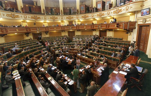 Egypt: Court Rules Legislature Illegally Elected
