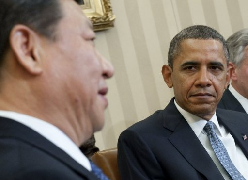 Report: US, China to Hold Regular Talks on Hacking