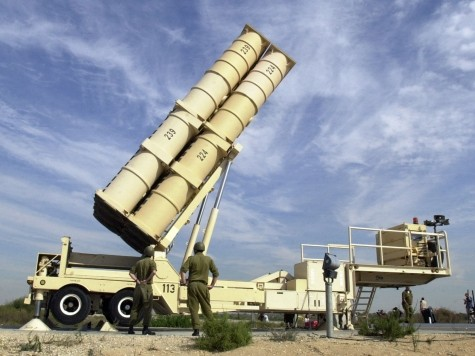Obama Administration Reveals Inside Info on Israel's Missile Facility