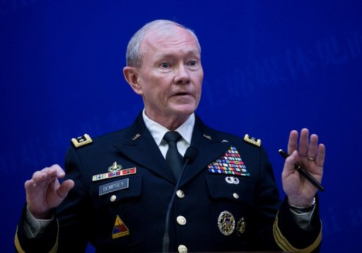 US Commanders to Be Grilled over Justice System