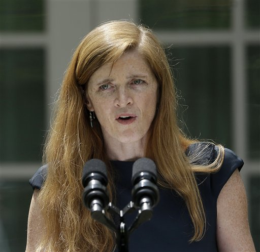 Yes, Samantha Power's Personal Beliefs Matter