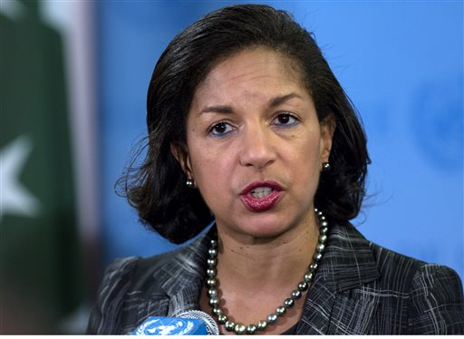 'Liar' Replaces 'Leaker': Donilon to Resign, Rice to Take Over as NSA Advisor