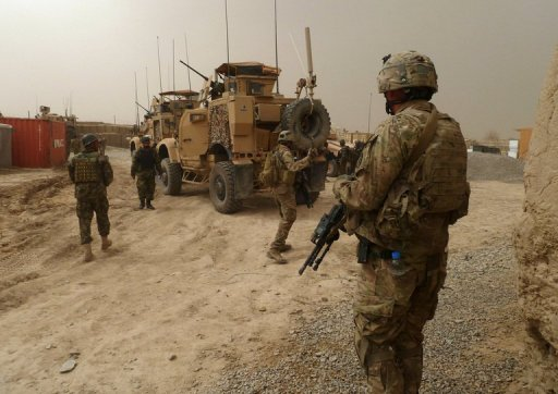 US Soldier to Plead Guilty over Afghan Massacre