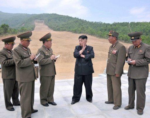 N. Korean Leader Wants Ski Resort by Year-End