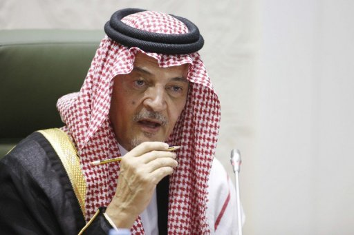Saudi Urges Lebanese to End to Syria-Linked Fighting