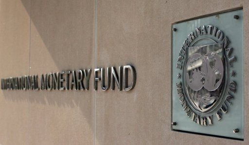 IMF Admits 'Notable Failures' in 2010 Greece Rescue