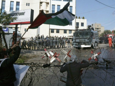 Benghazi II? Beirut Embassy 'Fails to Meet Security Protocols'