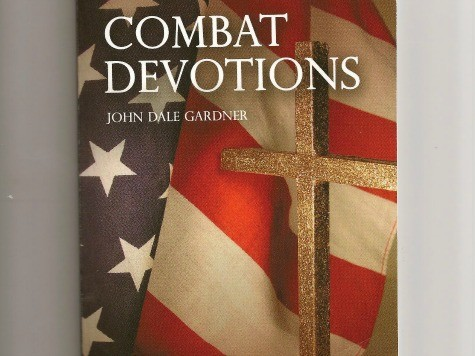 'Combat Devotions': A Soldier's Source of Strength Under Fire