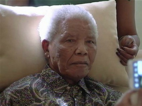 South Africa: Mandela Discharged from Hospital
