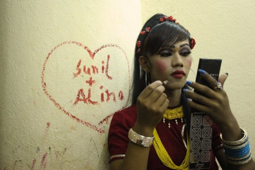 Nepal Court Orders Passport Change for Transgenders