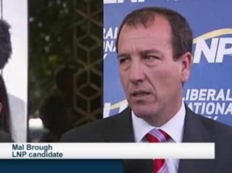 Australian PM Subject of 'Tacky' Sexist Menu
