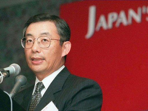 Japan Diplomat Shouts 'Shut Up' at UN Meeting