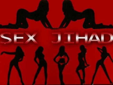 Guest Column: The 'Sex Jihad'