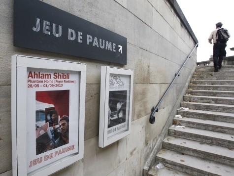 French Museum Glorifies Palestinian Terrorists