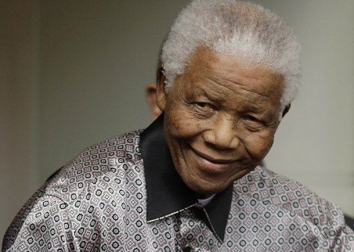 Nelson Mandela, 1918-2013: 'An Ideal for Which I Am Prepared to Die'