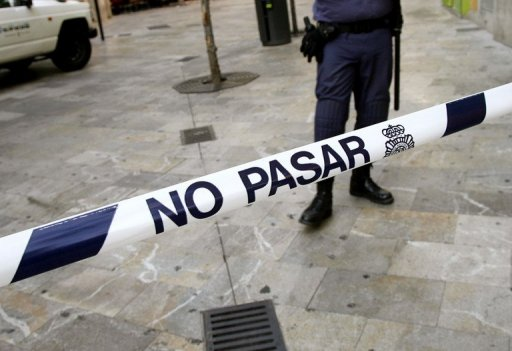 Mother Arrested in Spain After Baby Rescued from Drain