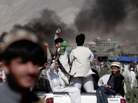World View: Peace Talks with Taliban Will Continue Despite Kabul Attack
