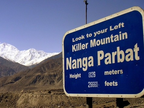 Taliban Slaughters Innocent Mountaineers at 12,000 Feet