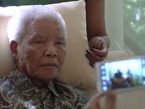 Obama Heads to Africa amid Mandela Gloom