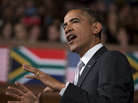 Obama Unveils $7 Billion 'Power Africa' Electricity Plan
