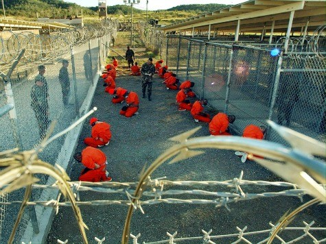 Report: Gitmo Prisoners Are So Pampered Even Hunger Strikers Gain Weight