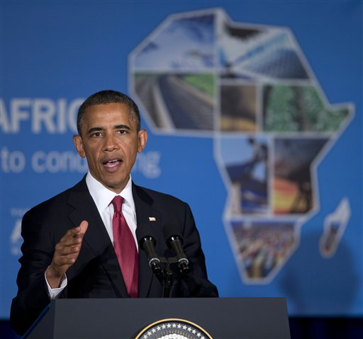 Obama's 'Power Africa' is Solyndra for Africa