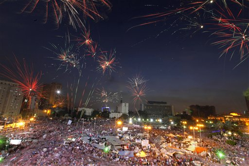 Why the U.S. Media Are Celebrating the Egyptian Coup