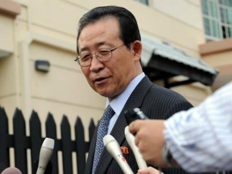 North Korean Nuclear Negotiator Begins Talks in Moscow