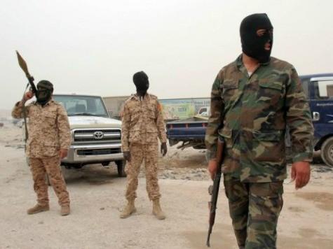 French Consul in Libya's Benghazi Survives Gun Attack