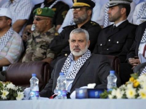 Hamas Urges Faith in Arab Spring Despite Morsi Ouster