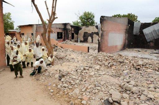 Islamists Kill 42 in Nigerian School Attack
