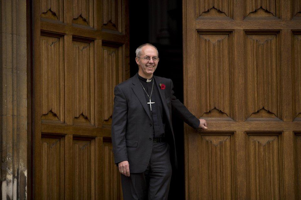 Anglican Archbishop Says Church Must Ordain Women