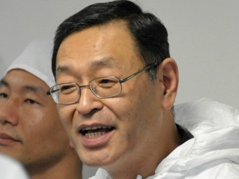 Former Chief of Fukushima Nuclear Plant Dies